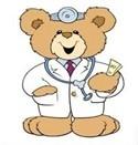 Infirmière et Docteur