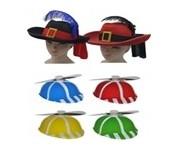 Chapeaux Divers