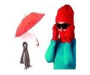 Pluie et Froid