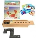 Puzzle & Jeux en bois