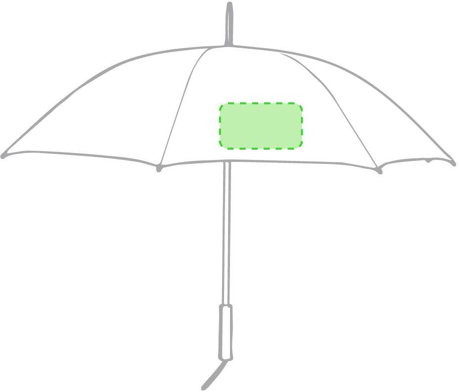 Marquage Parapluie altis