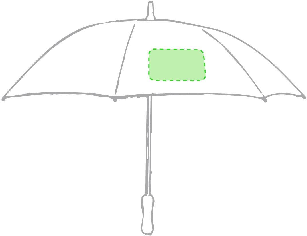 Marquage Parapluie kanan