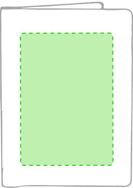 Marquage Porte-cartes letrix