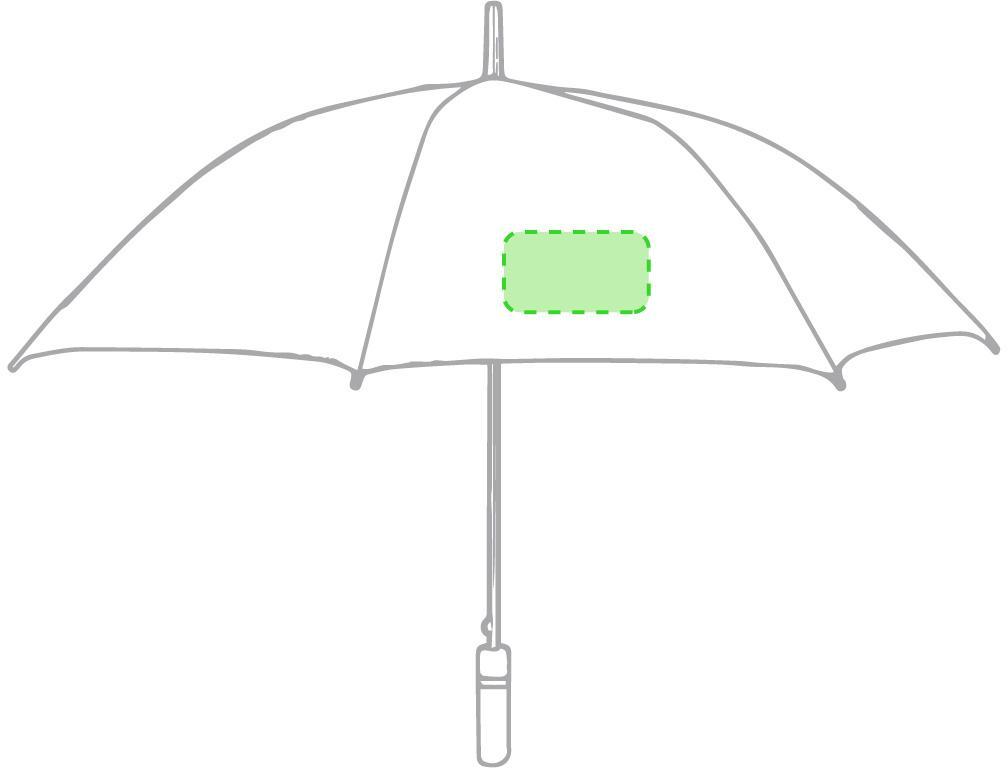 Marquage Parapluie dropex