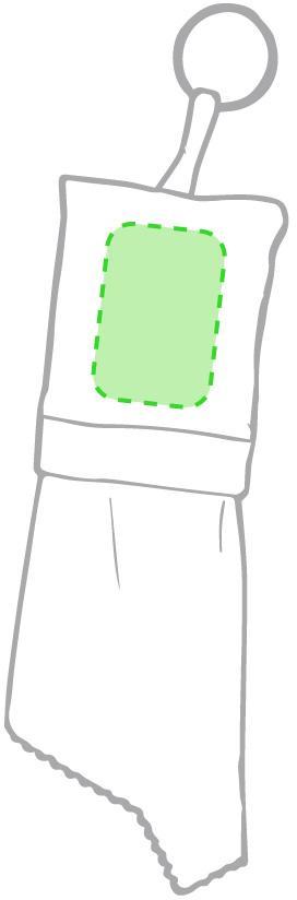 Marquage Chiffon nettoyant yindax