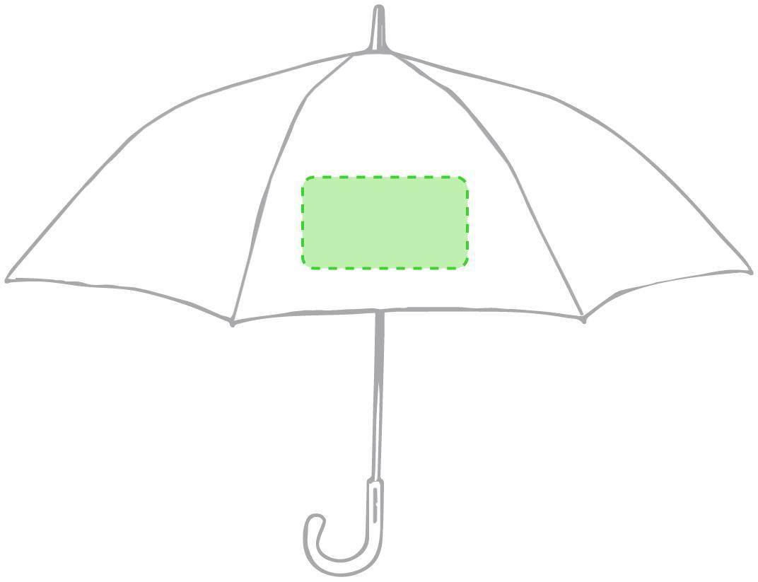 Marquage Parapluie meslop