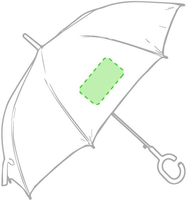 Marquage Parapluie halrum
