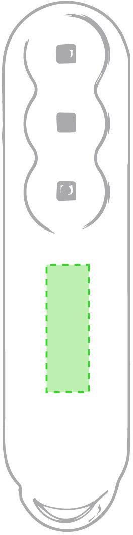 Marquage Lampe stérilisateur uv nurek