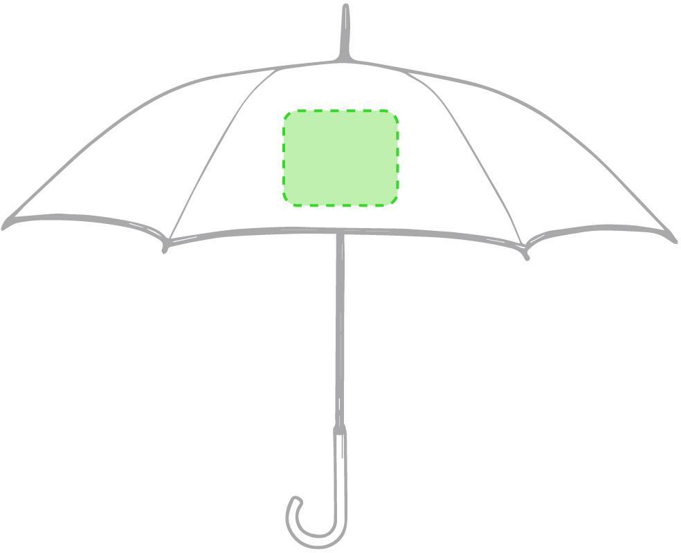 Marquage Parapluie vera