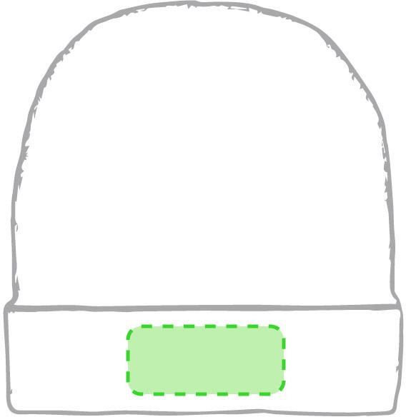 Marquage Bonnet lana