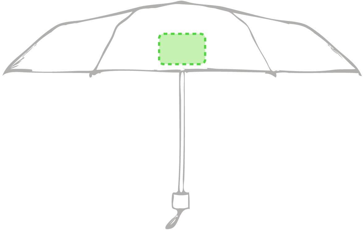 Marquage Parapluie susan